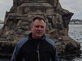 Олег, 51 год, Феодосия, Россия