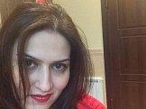 Liana из Еревана знакомится для серьёзных отношений