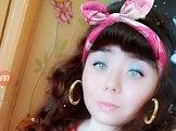 Юлия из Хабаровска знакомится для серьёзных отношений