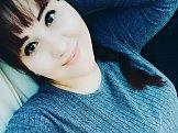 Оксана из Адамовки, 24 года