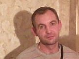 Сергей из Сызрани, 41 год