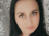 Анастасия из Белгорода знакомится для серьёзных отношений