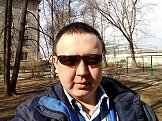 Таалайбек из Москвы, 40 лет