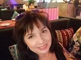Светлана из Алма-Аты знакомится для серьёзных отношений