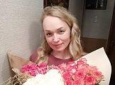 Лариса из Иваново, 45 лет