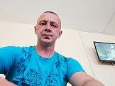 Андрей из Омска знакомится для серьёзных отношений