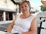 Марія из Ужгорода, 52 года