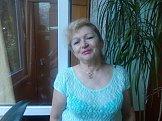 Людмила из Ужгорода знакомится для серьёзных отношений