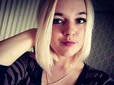 Светлана из Одессы, 24 года