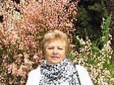 Надежда из Сочи, 68 лет