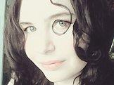 Женечка из Богучан, 35 лет