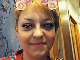 Маргарита из Красноярска, 39 лет