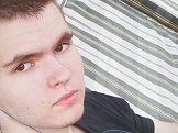 Антон из Электростали знакомится для серьёзных отношений