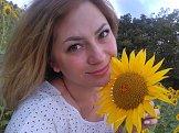 Алина из Воронежа знакомится для серьёзных отношений
