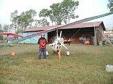Это я пере полётом в НЕпале