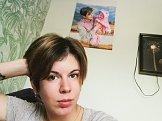 Василина из Апатитов знакомится для серьёзных отношений