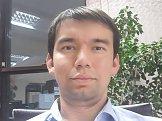 Жавлон из Ташкента знакомится для серьёзных отношений