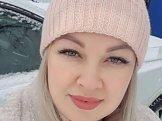 Ангелина из Васильево, 35 лет