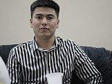 Магжан из Алма-Аты знакомится для серьёзных отношений