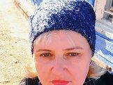 Ирина из Оренбурга знакомится для серьёзных отношений