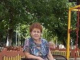 Фарзана из Армавира, 70 лет