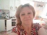 Елена из Задонска, 55 лет