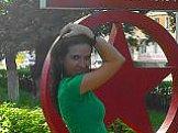 Ирина из Астрахани, 38 лет