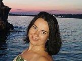 Юлия из Петропавловска-Камчатского, 42 года
