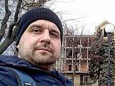 Олег из г. Лохвица знакомится для серьёзных отношений