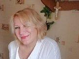 Antonina из Киева знакомится для серьёзных отношений