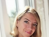 Мария из Ярославля, 39 лет