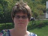 Наталья из Санкт-Петербурга, 46 лет