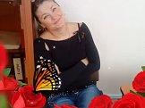 Настя из Краснодара, 44 года