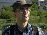 Алексей из Мурманска, 48 лет
