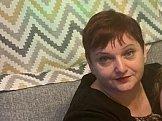 Галина из Химок знакомится для серьёзных отношений