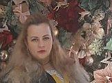 Анна из Полтавы знакомится для серьёзных отношений