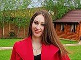 Olga из Ровно, 30 лет