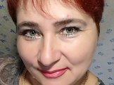 Ольга из Кременчуга знакомится для серьёзных отношений