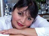 Людмила из Одессы знакомится для дружбы