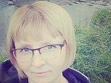 Galinka из Воркуты, 40 лет