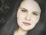 Анастасия из Одессы знакомится для серьёзных отношений