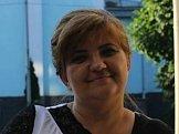 Наталія из г. Виноградов знакомится для серьёзных отношений
