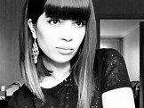 Liya из Уральска, 31 год