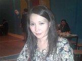 Айя из Уральска знакомится для серьёзных отношений