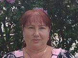 Ольга из Краснодара знакомится для серьёзных отношений
