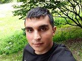Vahag из Еревана знакомится для серьёзных отношений