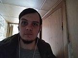 Дмитрий из Москвы, 23 года