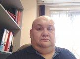 Дэн, 41 год, Новосибирск, Россия