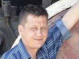Олег из Нижнего Тагила знакомится для серьёзных отношений