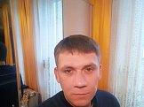 Виктор из Подольска знакомится для серьёзных отношений